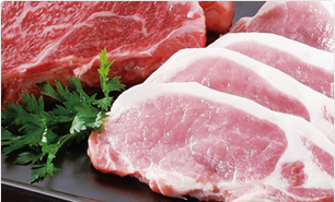 食肉事業部門