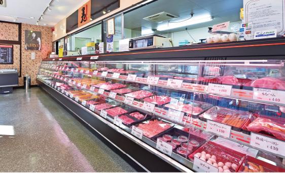 極上の国産肉を最高の状態でお届けしています。